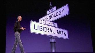 Steve Jobs und die Kunst: Rückblick auf einen Design-Fanatiker