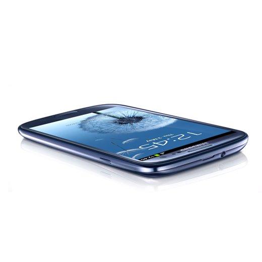 Samsung Galaxy S3: 9 Millionen Exemplare sollen vorbestellt sein