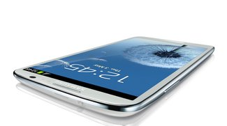 Samsung Galaxy S3: Samsung begründet PenTile-Display