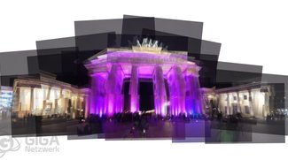 iPhone 4S-Video bei Nacht: Stop Motion