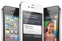 iPhone 4S (16 GB) mit Vodafone-Tarif für effektiv 26,99 Euro im Monat