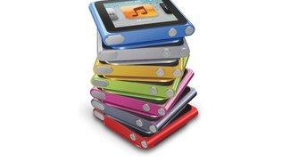 Event nächste Woche: Neben iPhone 5 auch neue iPods?