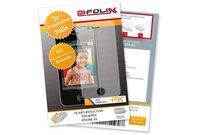 Displayschutzfolie für iPhone 4S/ 4: 5er Pack nur 4,99 Euro