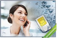 o2 Tarif ohne Vertrag: 100 Freiminuten, 100 SMS, Internet-Flat für 9,95 statt 29,95 Euro