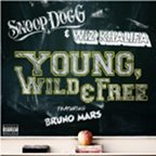 "Snoop Dogg &amp&#x3B; Wiz Khalifa: Clip zu ""Young, Wild &amp&#x3B; Free"" feat. Bruno Mars [Video]"