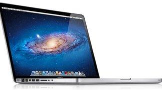 Apple arbeitet an Software-Aktualisierung für ältere MacBooks