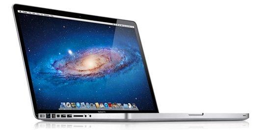 MacBooks: Apple erhält weiteres Patent für Mobilfunk-Chip-Integration