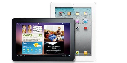 Streit um Galaxy Tab 10.1: Mündliche Verhandlung am 5. Juni