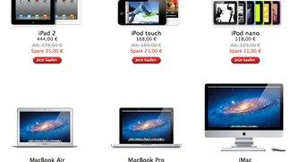 Black Friday 2011: Apple und Händler präsentieren Angebote