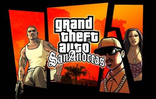 GTA San Andreas: PS3 Re-Release im Anmarsch?