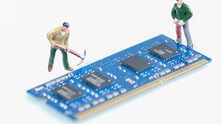 Ram-Upgrade fürs MacBook Pro: Anleitung zu Frischekur