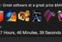 MacFriendly Bundle: 10 Apps für 30 Euro