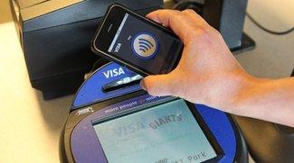 Mobiles Bezahlen: Apple beantragt weiteres Patent