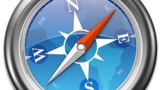 Safari 5.1.2 steht zum Download bereit