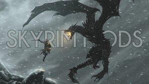 Skyrim-Mods