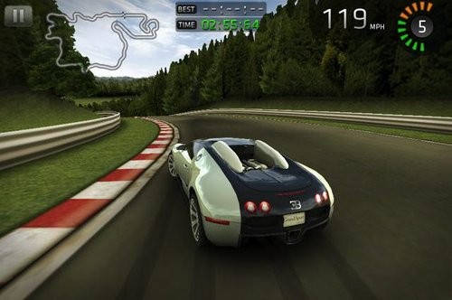 VW Sports Car Challenge