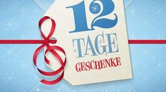 iTunes 12 Tage Geschenke auch in diesem Winter