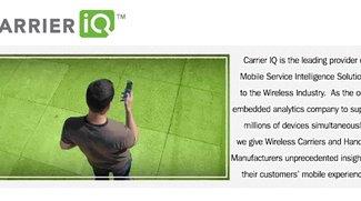 Logging-Software von Carrier IQ auch in iOS gefunden
