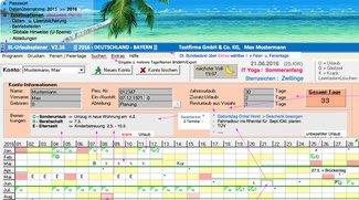 SL-Urlaubsplaner Download