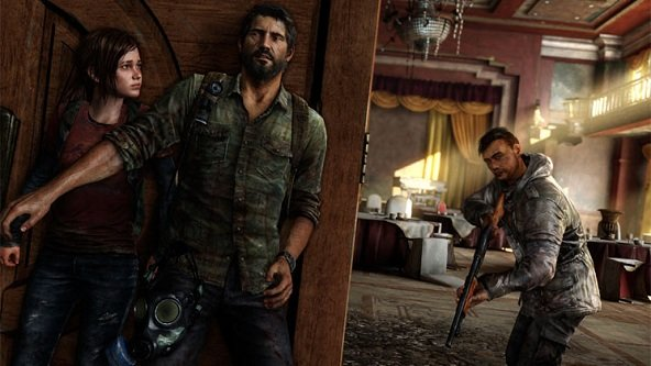 The Last of Us: Entwicklung ist abgeschlossen