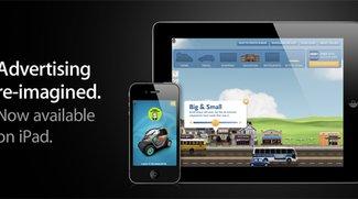 Todd Teresi: Neuer iAd-Chef wechselt von Adobe zu Apple