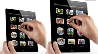 "7,85-Zoll-iPad: Apple soll damit ""herumspielen"""