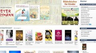 E-Books-Streit: Anwälte sehen in iBookstore-Verkaufsmodell eine Präventivmaßnahme gegen Amazon-Tablet