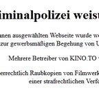 kino.to-Richter: Nutzung von illegalen Streams ist illegal [News]