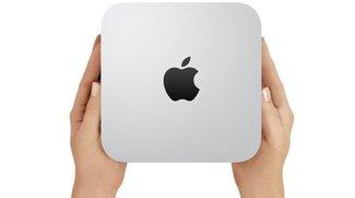 Mac mini: Neue Modelle angeblich im Rahmen des iPad-mini-Event