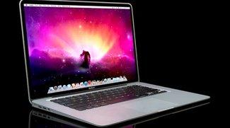 MacBook Pro Air: Soll es so aussehen?
