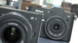 Nikon 1 V1 und J1: Komplett neues Kamerasystem – nur für wen?
