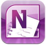Microsoft OneNote für iPhone und iPad