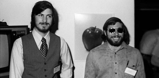 Steve Jobs, der Hippie mit Business-Brain