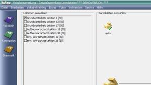 tulox Sprachtrainer Englisch Download