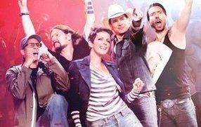 Voice of Germany im Live-Stream: Das sind die Favoriten