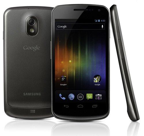 Galaxy Nexus: Neue Videos zeigen Browser und Apps ausführlicher