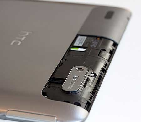 HTC Jetstream bereits getestet