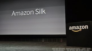 Amazon stellt den Cloud-Browser Silk vor