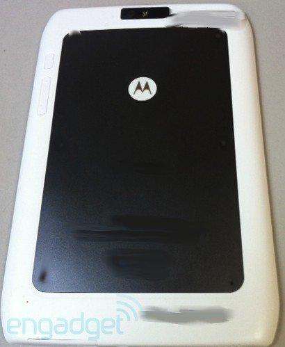 Motorola Xoom 2 und Spyder (RAZR) tauchen auf neuen Fotos auf