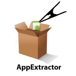 """AppExtractor: Apps und Daten aus einem Nandroid Backup """"ziehen"""""""