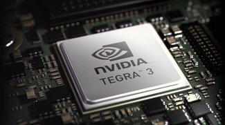 Plant HTC ebenfalls ein Tablet mit NVIDIA Tegra 3?