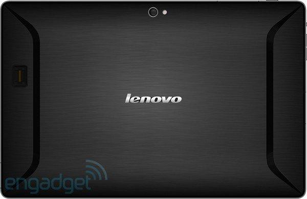 Lenovo Tablet mit Tegra 3 und Android 4.0 aufgetaucht