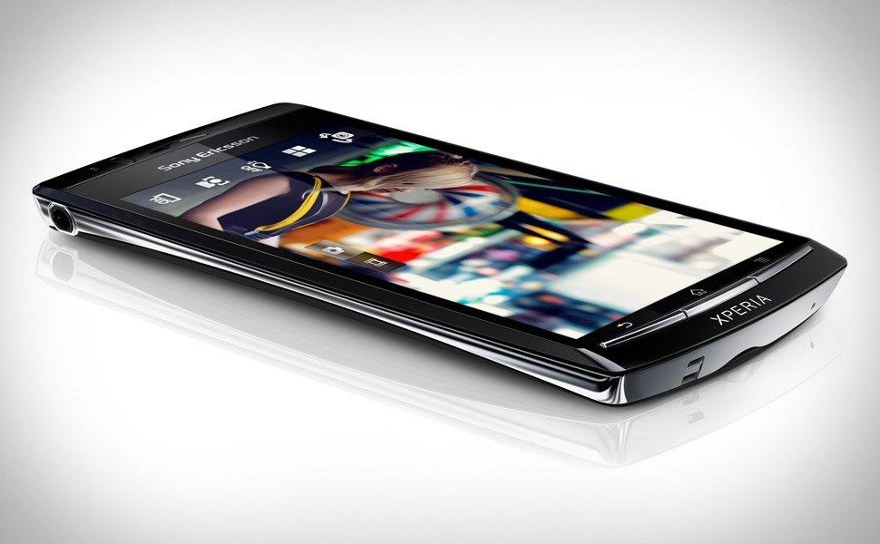 Sony Ericsson: Kommen zwei HD-Smartphones auf uns zu?