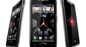 Motorola RAZR - Erster Bugfix wird in den USA ausgerollt