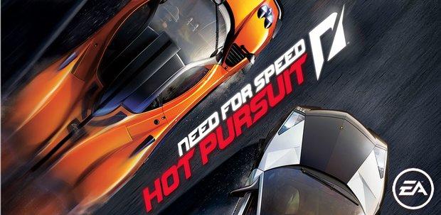 Need for Speed Hot Pursuit für Galaxy S2-Besitzer kostenlos [Update: Nicht nur für das SGS2]