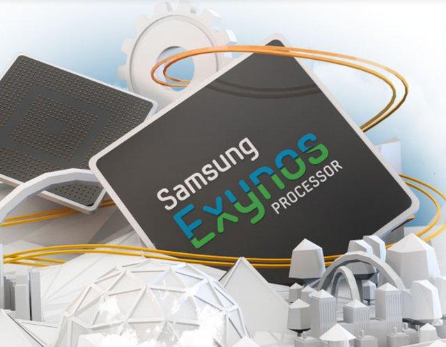 Samsung Exynos 5250 mit 2 GHz Dual-Core Prozessor vorgestellt