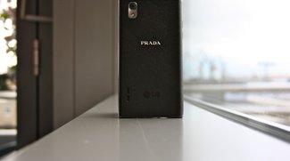 PRADA phone by LG 3.0 ab sofort verfügbar