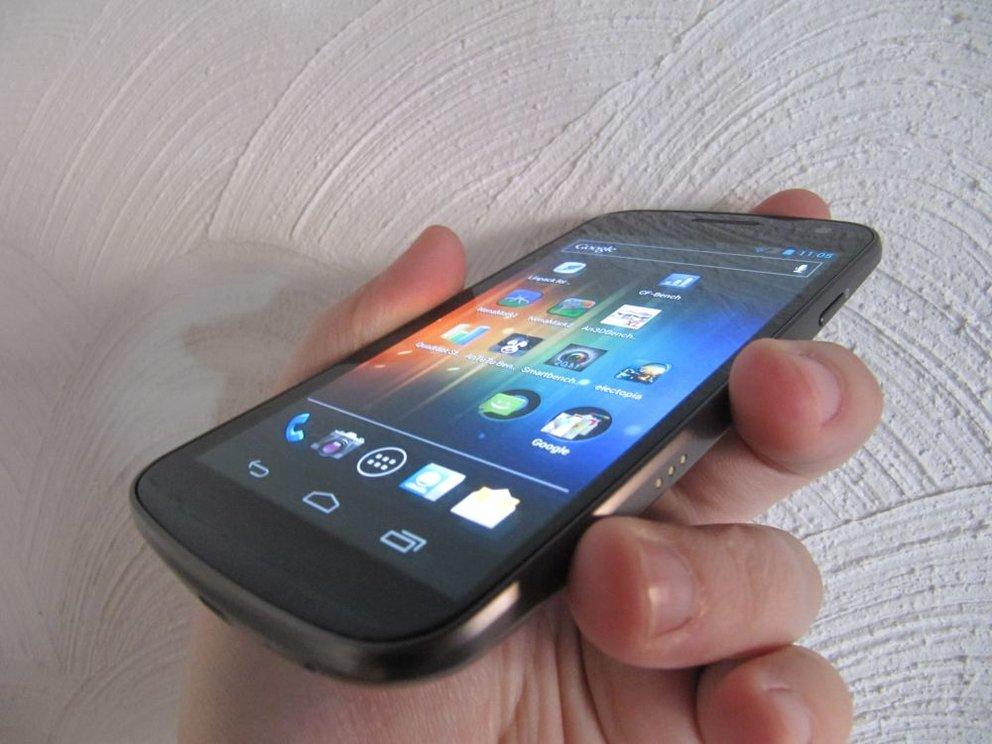 Galaxy Nexus und Nexus S - Android 4.0.5 schon im März? Roadmap gesichtet