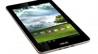 CES 2012: ASUS Eee Pad MeMo 370T – Quad-Core 7 Zoll Tablet für 249 Dollar