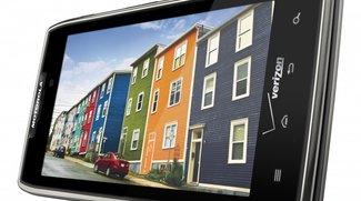 Motorola RAZR Maxx: 3300 mAh-Smartphone kann vorbestellt werden